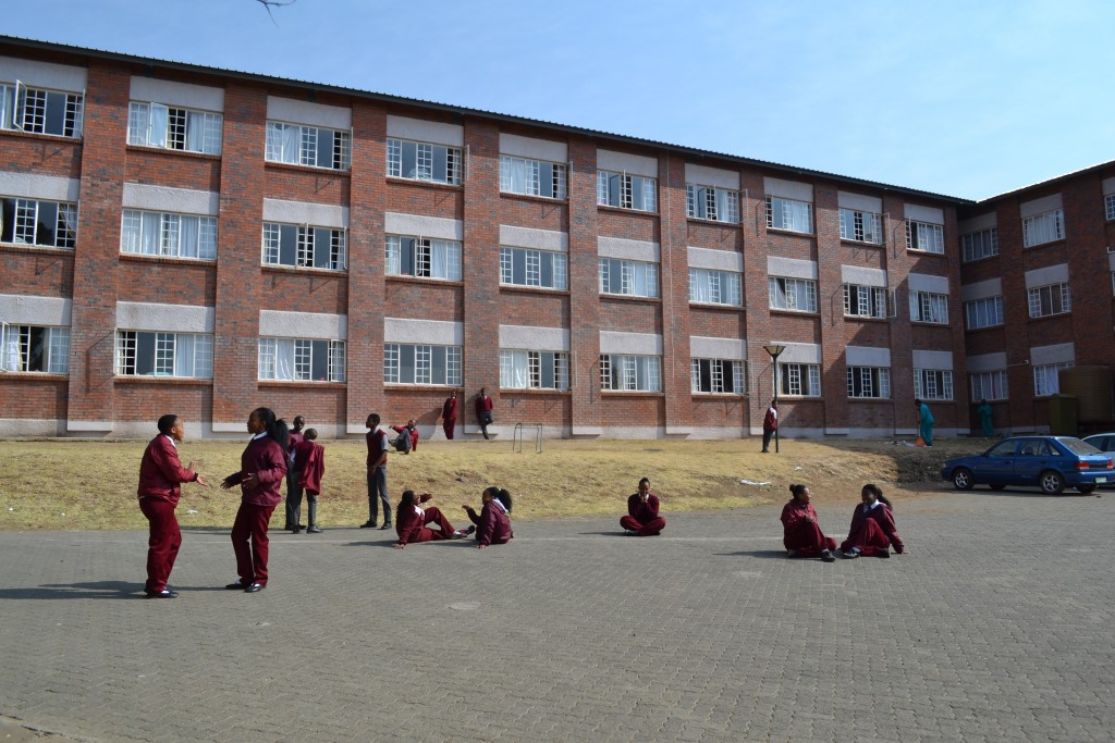 8. Hostel